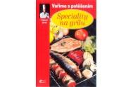 Speciality na grilu
