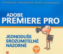 Adobe Premiere Pro - Michal Hrabí