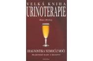 Velká kniha Urinoterapie
