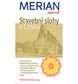 Stavební slohy v Česku