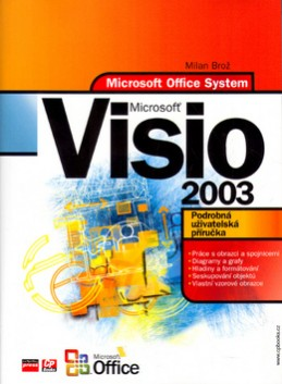 Microsoft Visio 2003 - Milan Brož