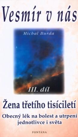 Vesmír v nás III.díl - Michal Burda