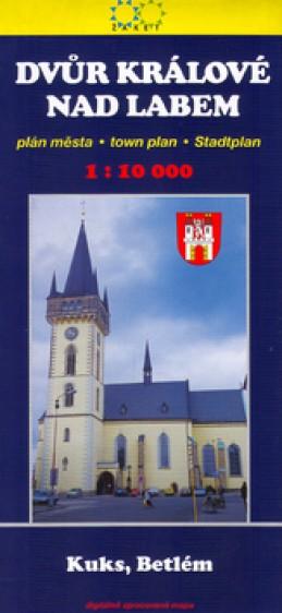 Dvůr Králové nad Labem - Ivo Novák; Jan Linek