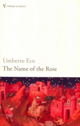 the horrible crimes committed for ethical reasons in the name of the rose by umberto eco The sparrow is a novel about a remarkable man, a living saint, a life-long celibate and jesuit priest, who undergoes an experience so harrowing and profound that it makes him question the existence of god.