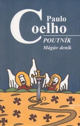 Poutník Mágův deník - Paulo Coelho