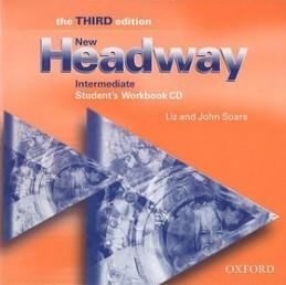 New Headway Intermediate Student´s Workbook CD - John a Liz Soars