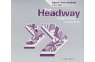 New Headway Upper-Intermediate Class 3xCD