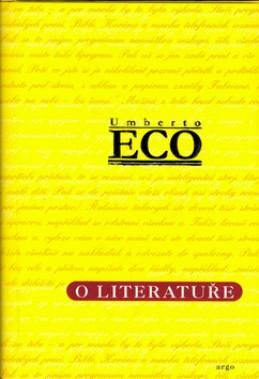 O literatuře - Umberto Eco