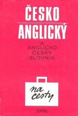 Česko anglický a anglicko český slovník na cesty