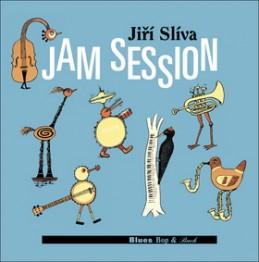 Jam Session - Jiří Slíva