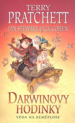 Darwinovy hodinky - Terry Pratchett; Ian Stewart; Jack Cohen