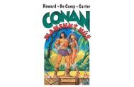 Conan Plamenný nůž