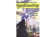 Fantasy a ScienceFiction 5/2007