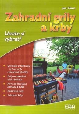 Zahradní grily a krby - Jan Tůma