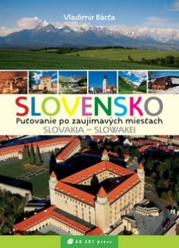 Slovensko Slovakia - Slowakei - Vladimír Bárta