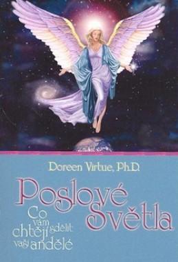 Poslové světla - Doreen Virtue