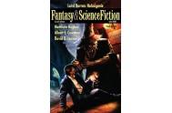Fantasy a ScienceFiction Léto 2008