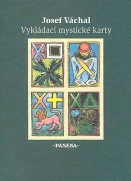 Vykládací mystické karty - Josef Váchal