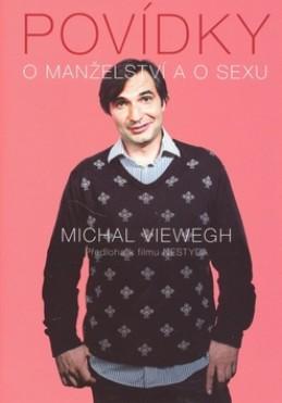 Povídky o manželství a o sexu - Michal Viewegh