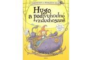 Hugo a podivuhodné vzduchosaně