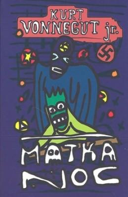 Matka noc - Kurt jr. Vonnegut