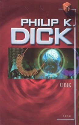 Ubik - Philip K. Dick