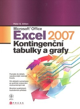 Microsoft Office Excel 2007 - Peter G. Atkien