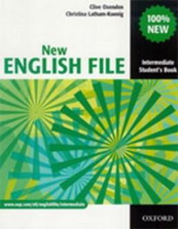 New English File Intermediate Class Audio CD - kolektiv autorů