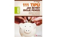 111 tipů jak šetřit svoje peníze