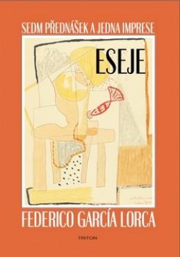 Sedm přednášek a jedna imprese - Federico García Lorca