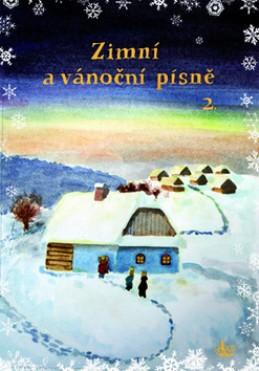 Zimní a vánoční písně 2