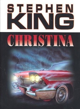 Christina - Stephen King