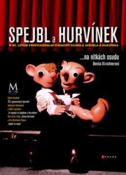 Spejbl a Hurvínek - Denisa Kirschnerová