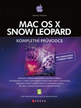 Mac OS X Snow Leopard - David Pogue