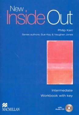 New Inside Out Intermediate - Philip Kerr