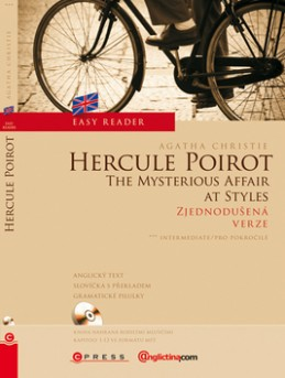Hercule Poirot The Mysterious Affair at Styles - Agatha Christie