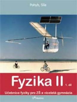 Fyzika II 1.díl - Ranata Holubová