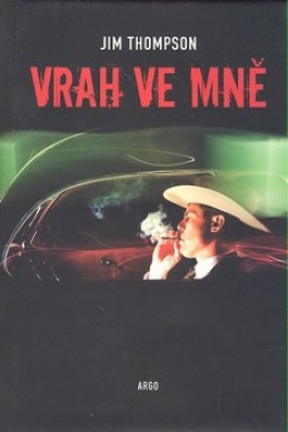 Vrah ve mně - Jim Thompson