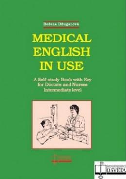 Medical english in use - Božena Džuganová