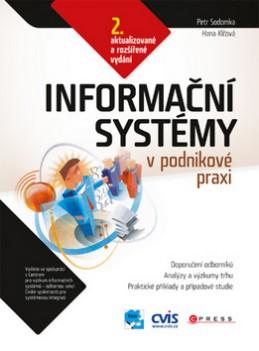 Informační systémy v podnikové praxi - Petr Sodomka