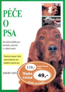 Péče o psa - David Taylor