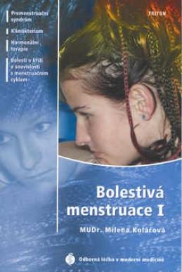 Bolestivá menstruace I - <b>Milena Kolářová</b> - bolestiva-menstruace-i