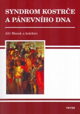Syndrom kostrče a pánevního dna - Jiří Marek