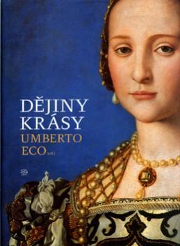Dějiny krásy - Umberto Eco