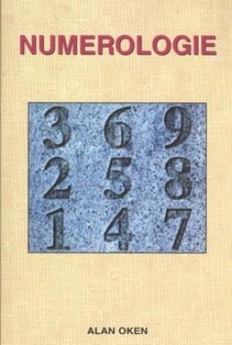 Numerologie - Alan Oken