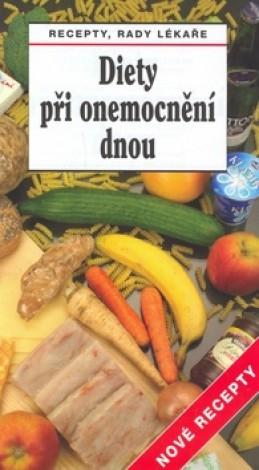 Diety při onemocnění dnou - Lubomír Kužela; Tamara Starnovská