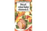 Diety při zvýšené hladině cholesterolu II
