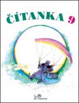 Čítanka 9 - Dagmar Dorovská; Vlasta Řeřichová