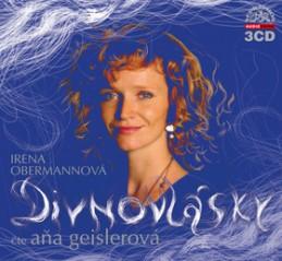Divnovlásky - Irena Obermannová; Aňa Geislerová