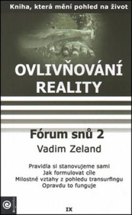 Fórum snů 2 - Vadim Zeland